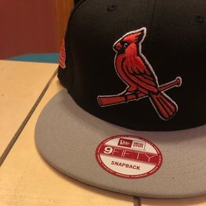 MLB St. Louis Cardinals SnapBack